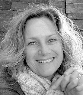 Saskia Arendse