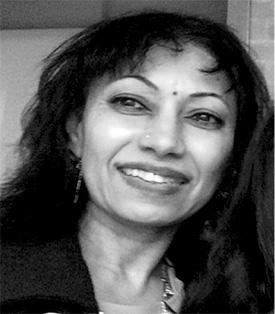 Wieddia Bansidhar